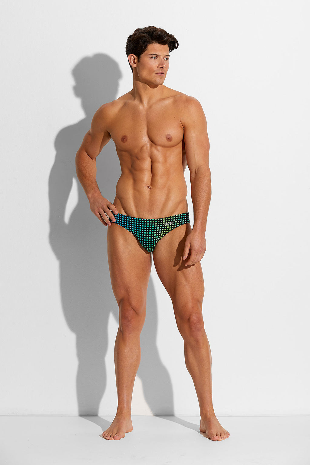 LUNAR LED BIKINI BRIEF