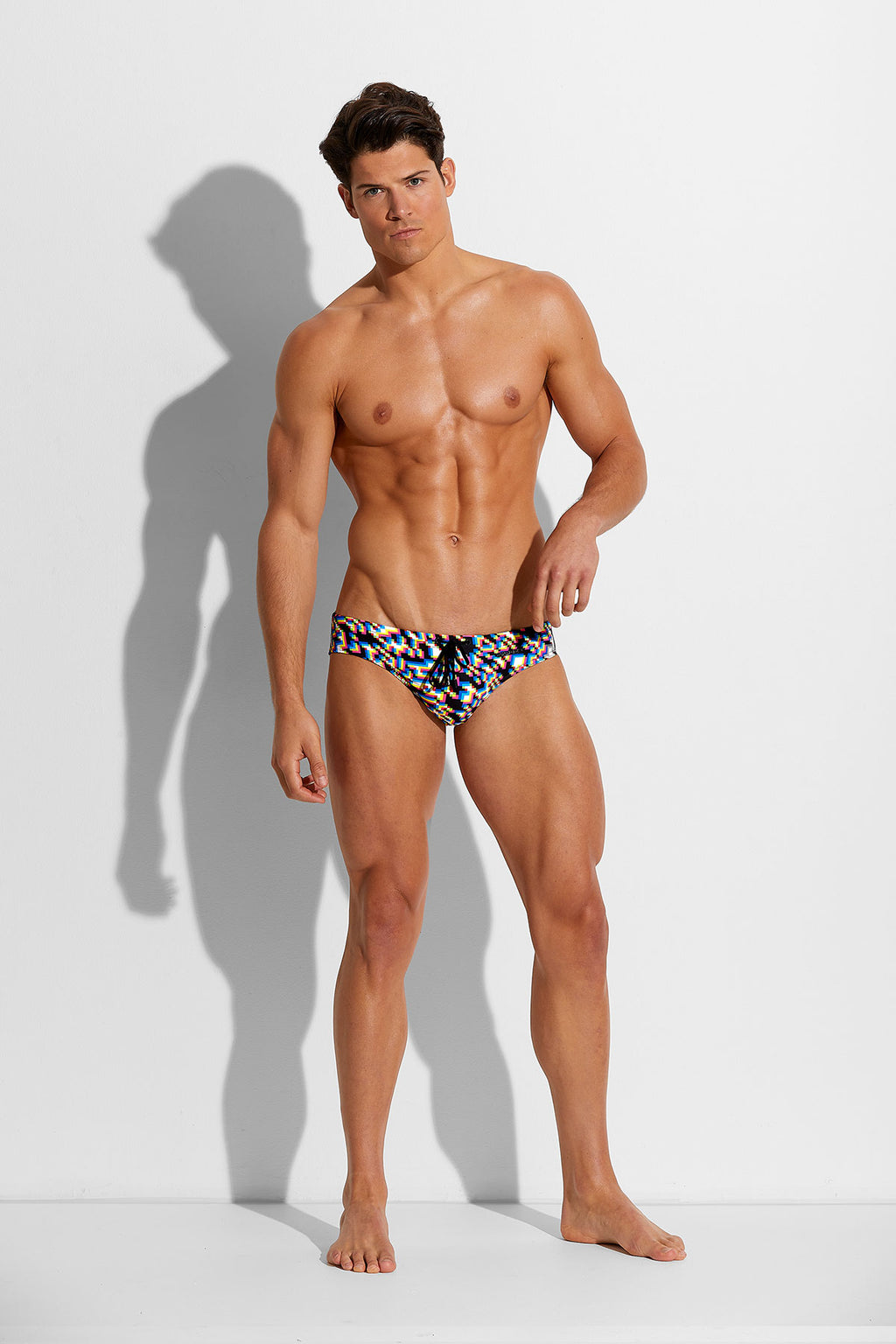 NOISE BIKINI BRIEF