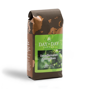 Decaf Colombian Ground