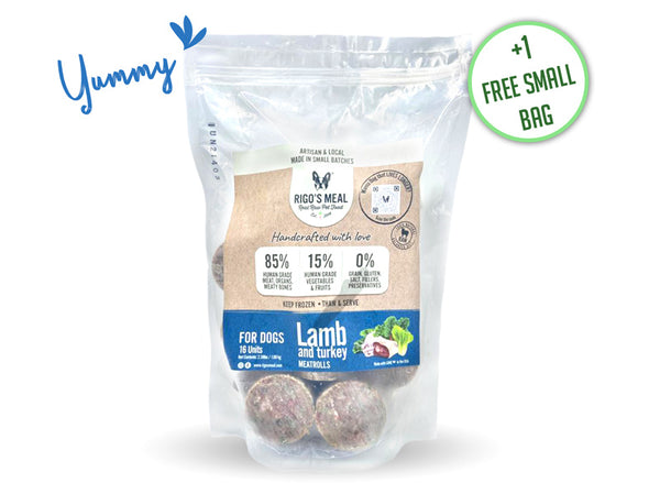 Lamb Large Pack