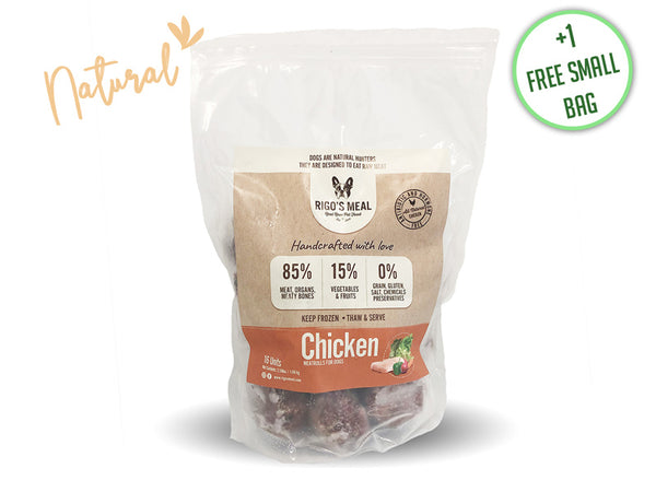Chicken Large Pack