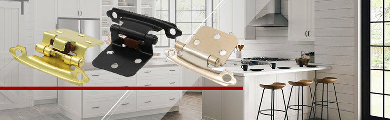 Goldenwarm cabinet hinge classification introduction