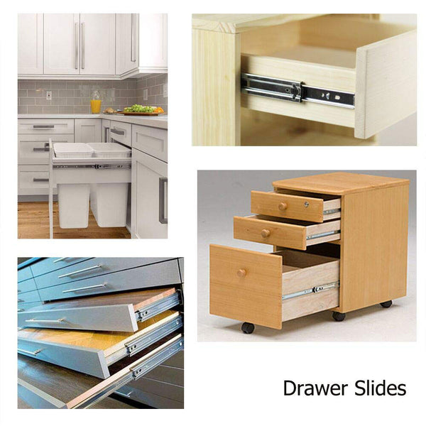drawer slides heavy duty