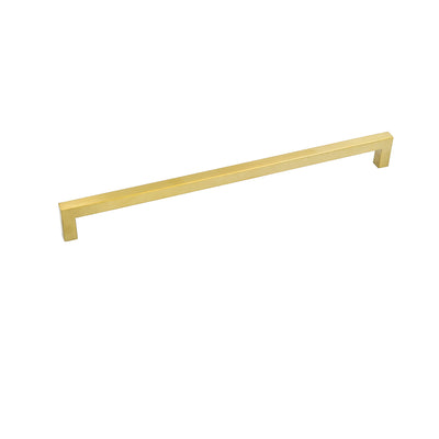 12-3/5 inche Brushed Brass Appliance drawer pulls for sale (LSJ12GD )