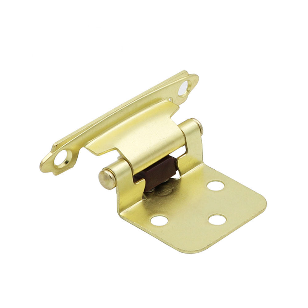 Self Closing Overlay Kitchen Cabinet Hinges(30pairs), SCH30BB