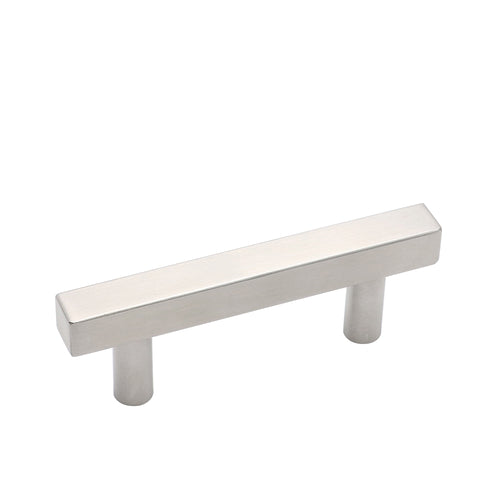 silver kitchen cabinet handles 2-1/2 inches manufacturer, LSJ22BSS64