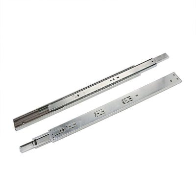 Heavy Duty Drawer Slides 18 inch Full Extension (1 Pair)