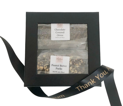Employee Appreciation Gift by Evergreen Gift Basket Company
