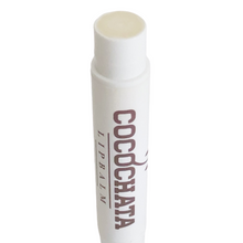 Load image into Gallery viewer, Cocochata Lip Balm by Sin-Min sold by Evergreen Gift Basket Company