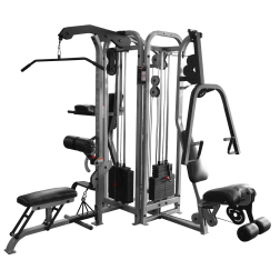 P-350 2-Stack Multi-Gym