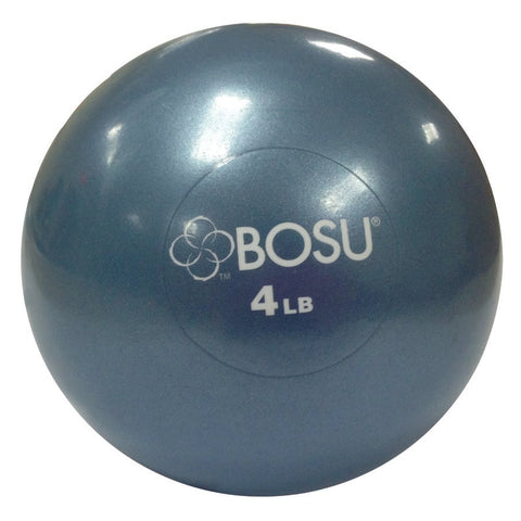 Bosu Soft Fitness Ball 4lb 6pack