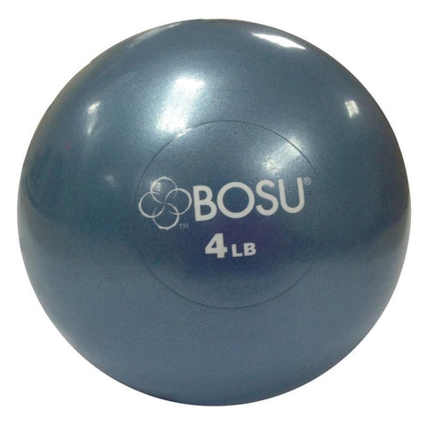 Bosu Soft Fitness Ball, 4lb