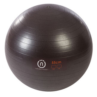 Complete Support & Stability Ball 55cm