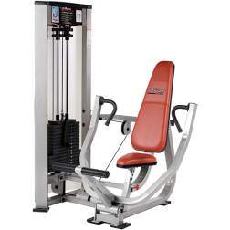 Vertical Chest Press P-1000