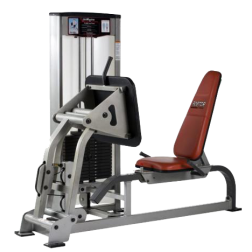 Seated Leg Press P-5000