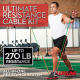 ULTIMATE RESISTANCE TRAINER KIT