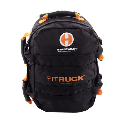 Sandbag Peso Variable Fit Ruck