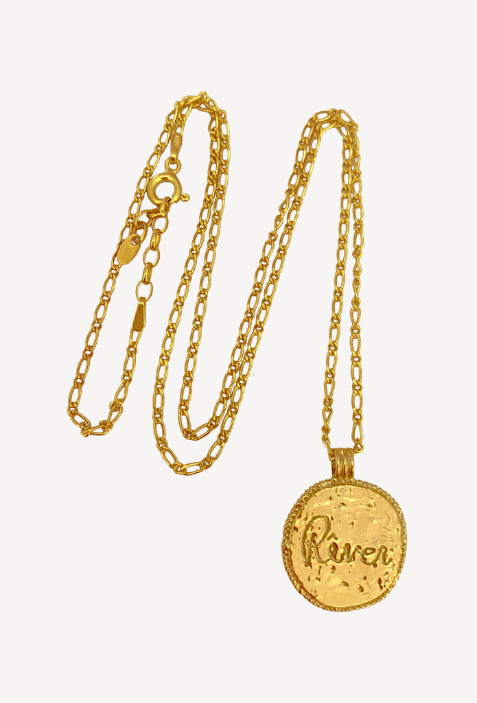 REVER NECKLACE