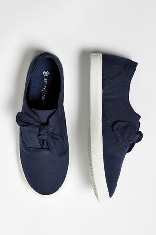 Nautic Plimsoll Sneakers - Kabana Shop