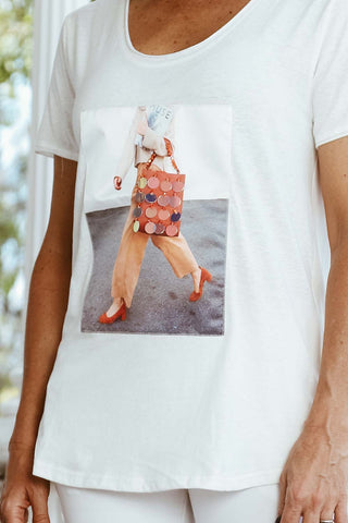 Bag T-Shirt - Kabana Shop