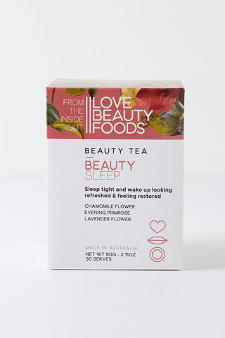 Beauty Sleep Beauty Tea - Kabana Shop