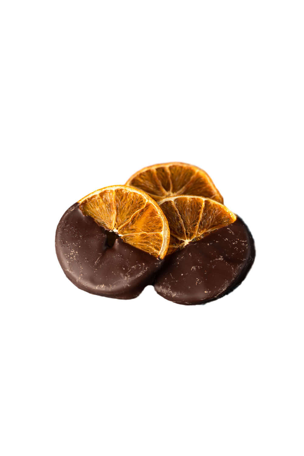 17 Rocks Dark Choc Dipped Oranges 100g - Kabana Shop