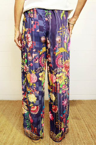Claudia Pant Midnight - Kabana Shop