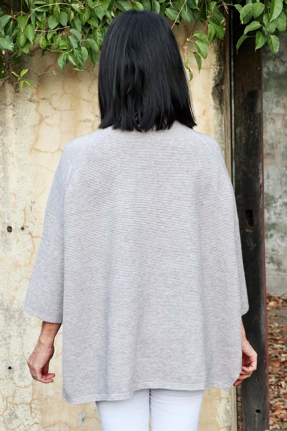 Gian Knit Jumper - Kabana Shop