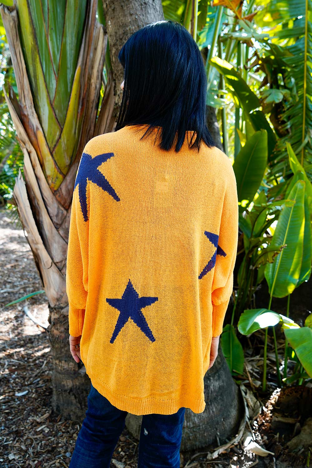 Stellar Knit Flame - Kabana Shop
