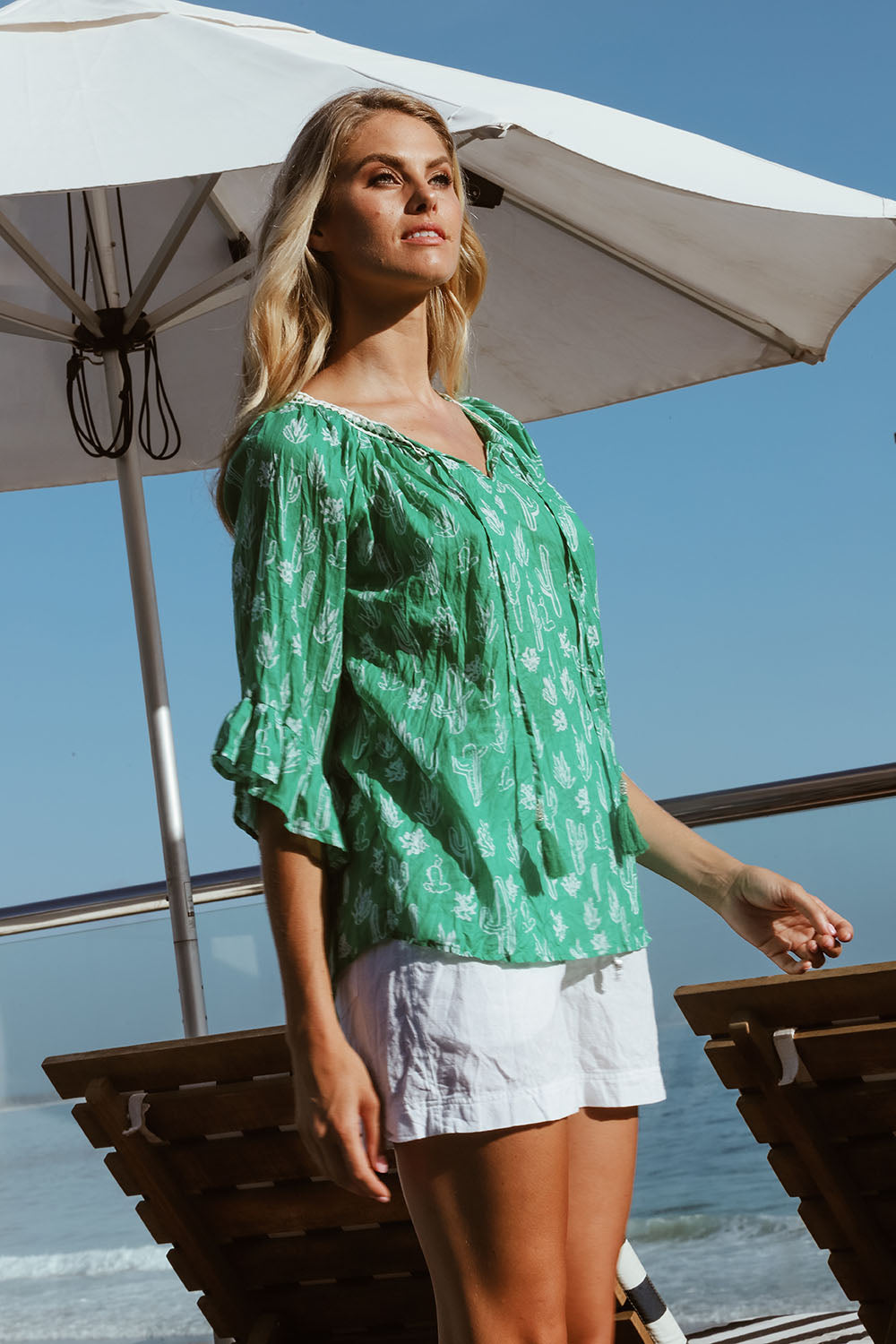 Cactus Top Sea - Kabana Shop