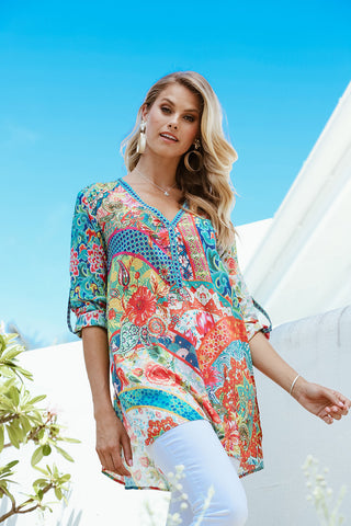 Miriam Tunic - Kabana Shop