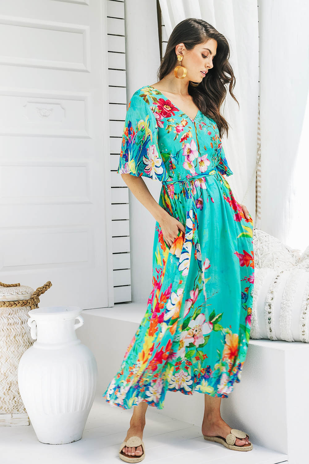 Paradise Maxi Sea - Kabana Shop