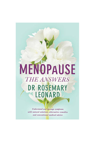 Menopause Book - Kabana Shop