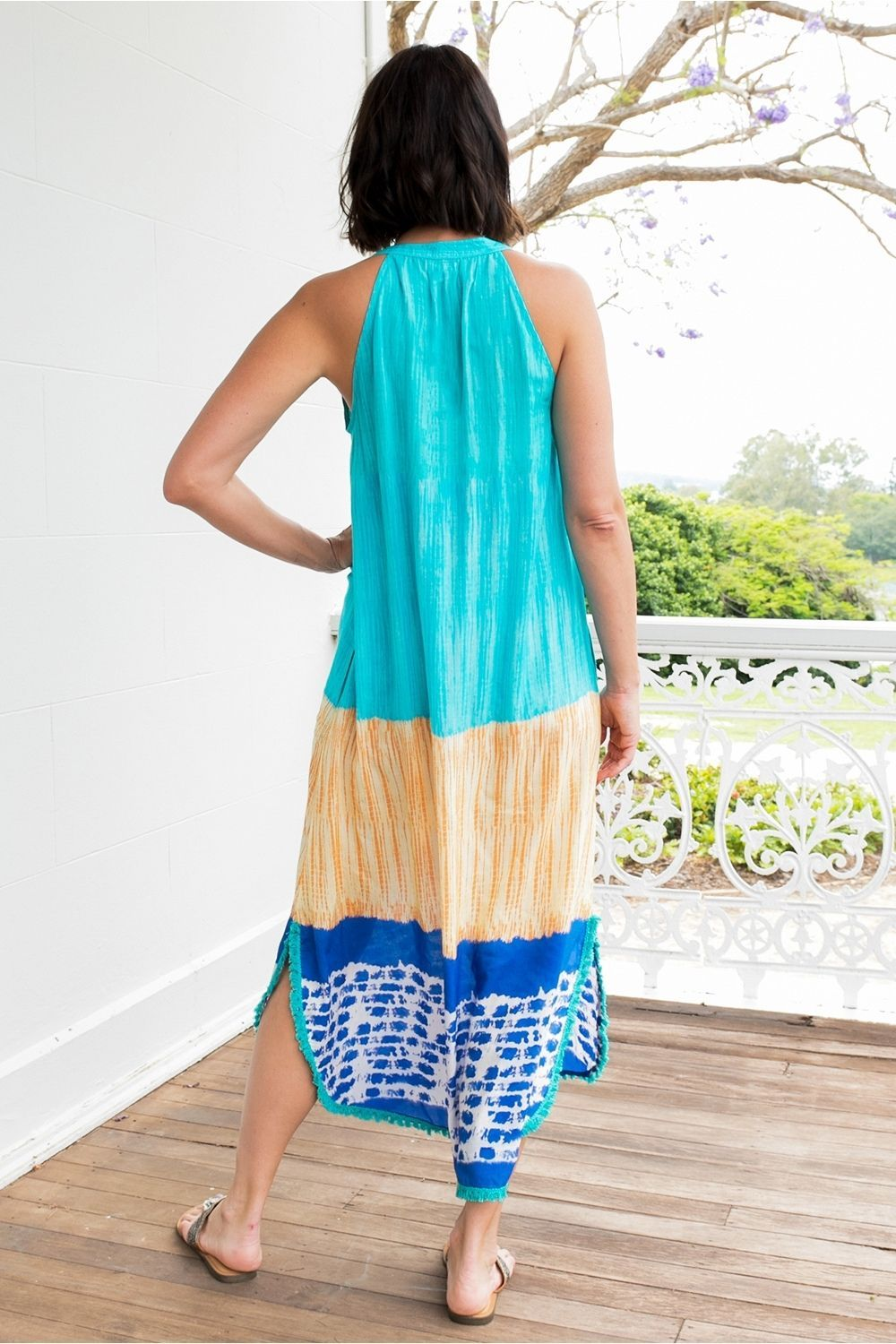 Mirage Maxi Ocean - Kabana Shop