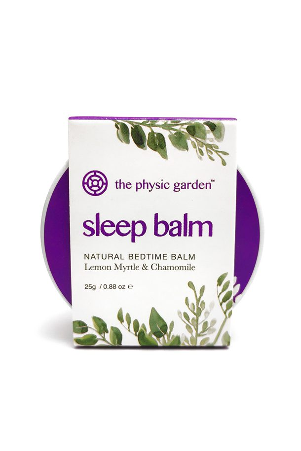 The Physic Garden Sleep Balm-25G - Kabana Shop