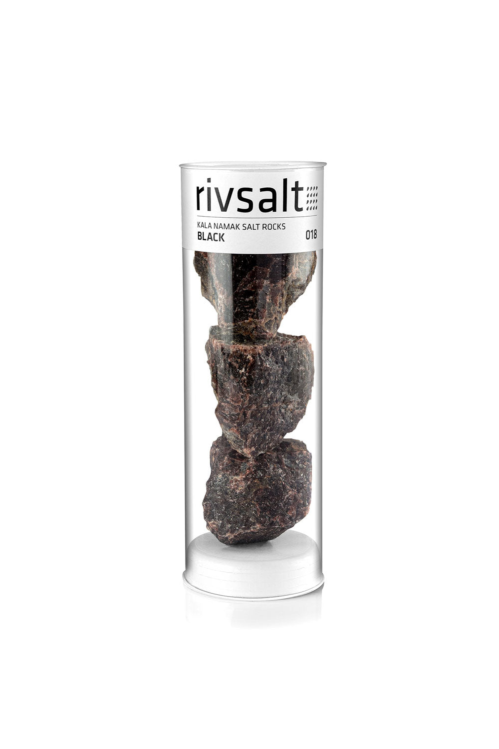 Rivsalt Black Salt Rocks - Kabana Shop