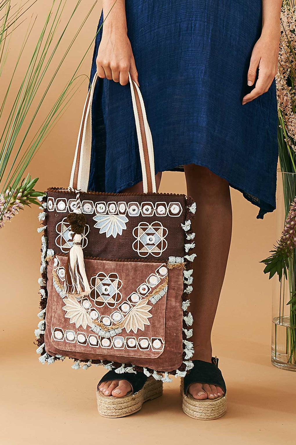 Aditi Bag - Kabana Shop