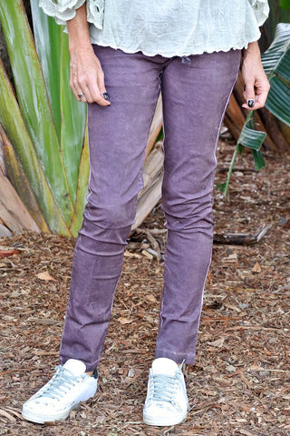 Destiny Pant Grape - Kabana Shop