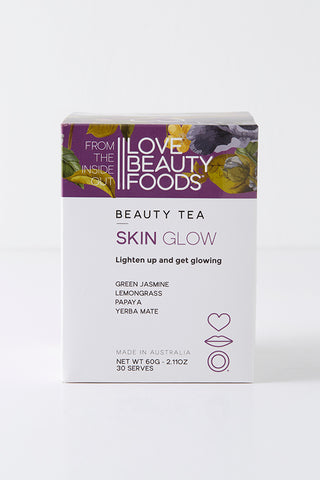 Skin Glow Beauty Tea - Kabana Shop