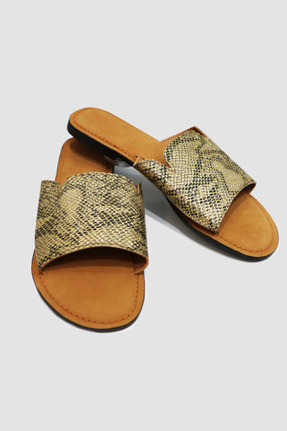 Thalia Sandals - Kabana Shop