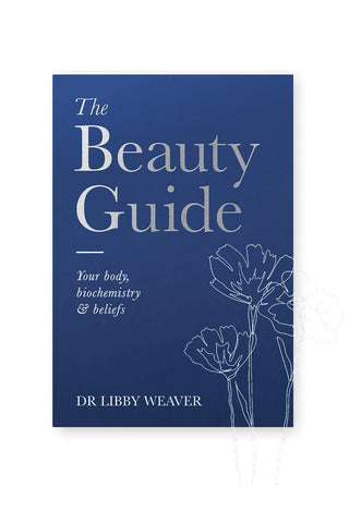The Beauty Guide Book - Kabana Shop