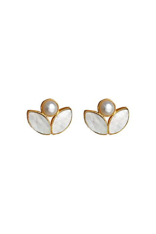 Angelique Earrings - Kabana Shop
