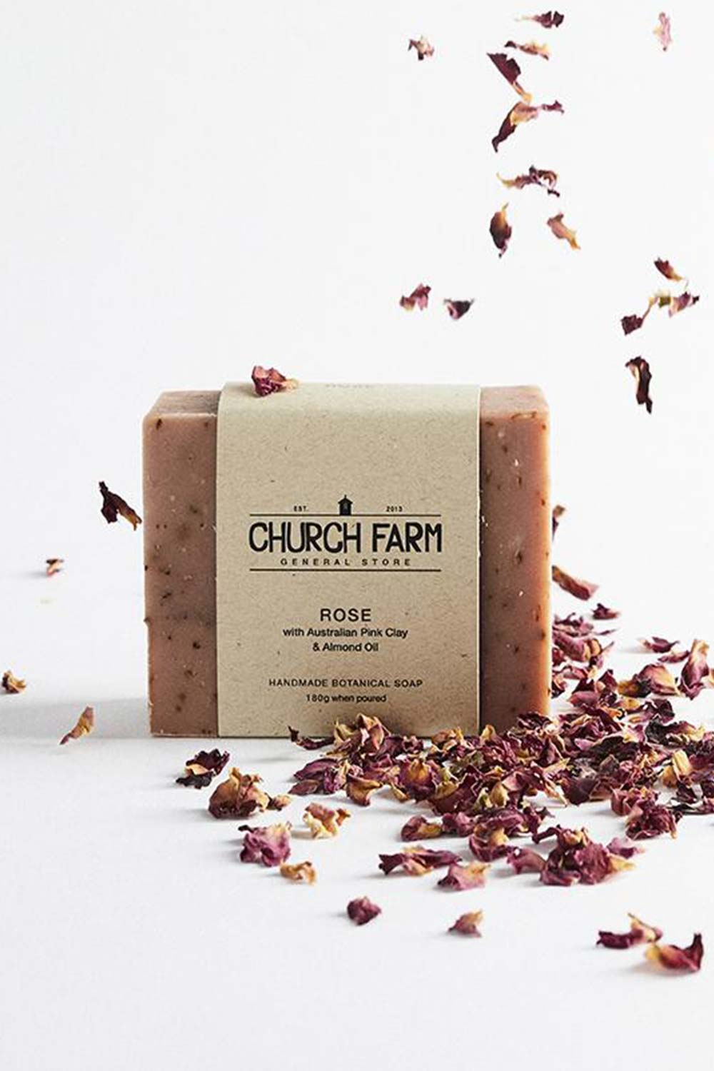 Church Farm Handmade Soap Bar - Kabana Shop