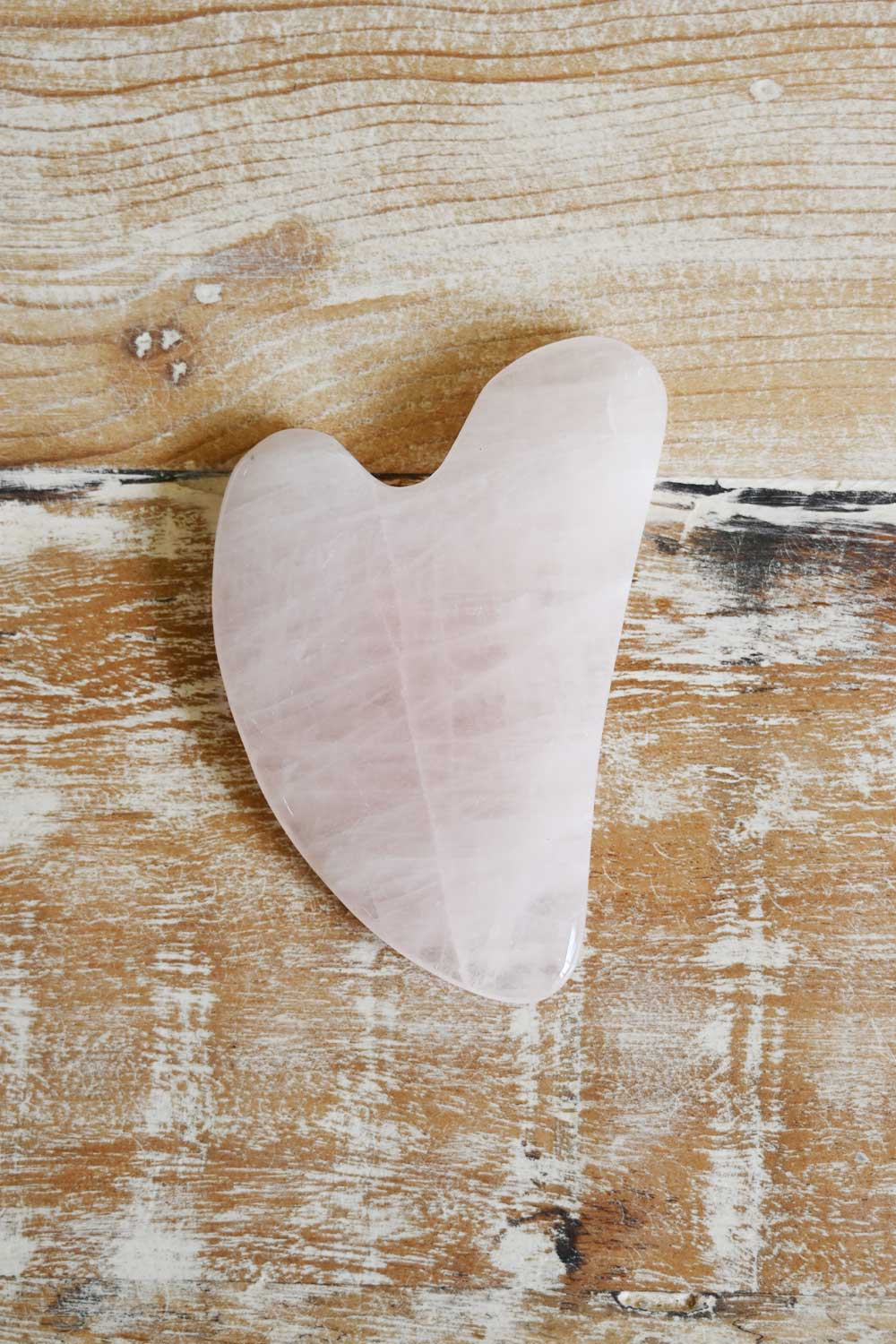 Kalme Gua Sha Kit Rose Quartz - Kabana Shop