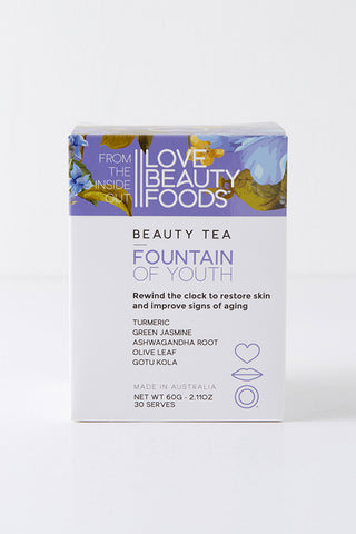 Fountain of Youth Beauty Tea - Kabana Shop