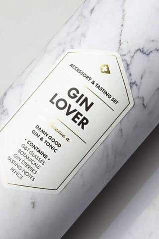 Gin Lover Kit - Kabana Shop