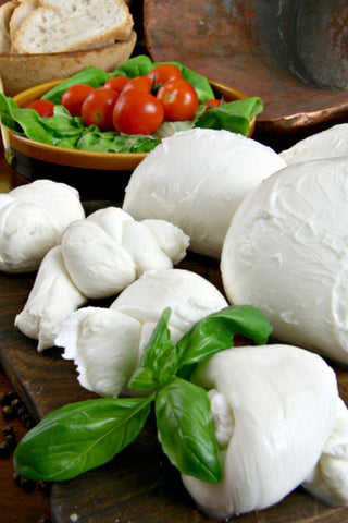 Make Your Own Cheese Workshop - 28th April - Kabana Shop