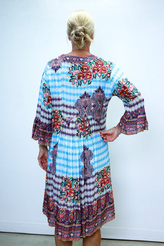 Iris Dress - Kabana Shop