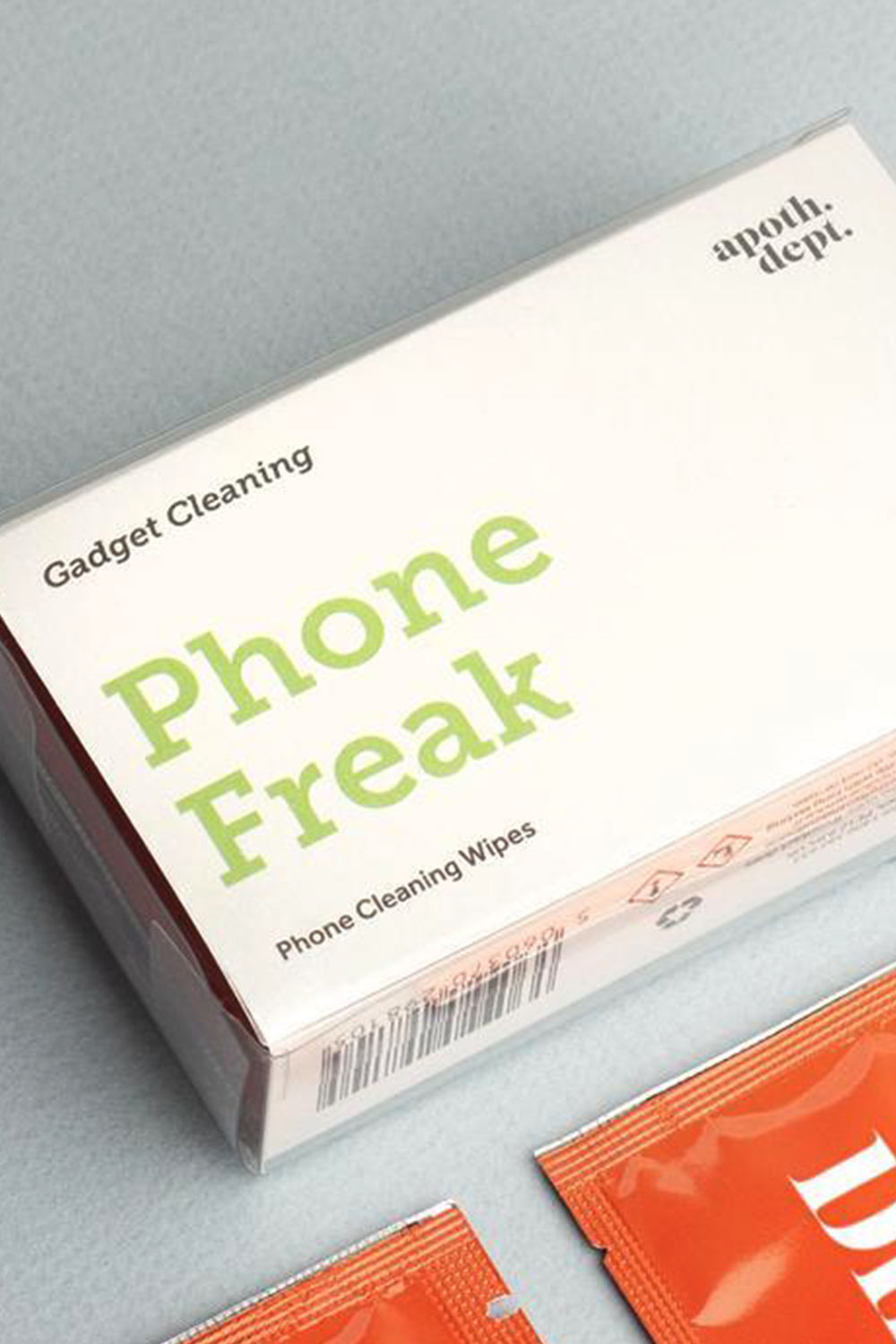 Phone Freak-Gadget Cleaning Wipes - Kabana Shop