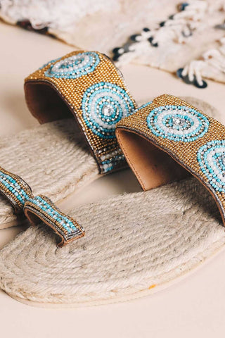 Cofete Sandals - Kabana Shop